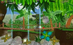 "WORLD 4: ""MYSTERIOUS JUNGLE"" LEVEL 3"