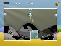 EcoFish iPad images