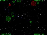 Asteroidz
