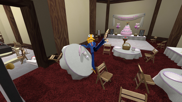 Octodad: Dadliest Catch Preview