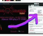 300 plays!