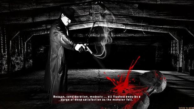 Splatter - Blood Red Screenshots