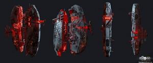 enemy nexus