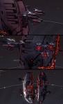 enemy nexus + triple corvette slipways