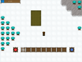 Different Environment & Trees & New Map Generation