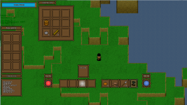 The Old World: New GUI