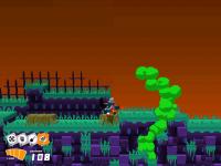 Megabyte Punch Update 3