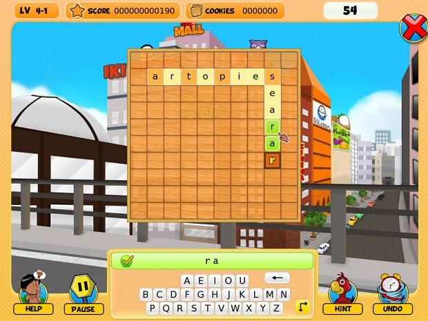 NagiQ Screenshots