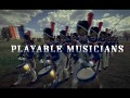 Mount&Blade Warband: Napoleonic Wars Trailer!