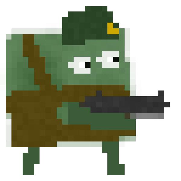 Player Art