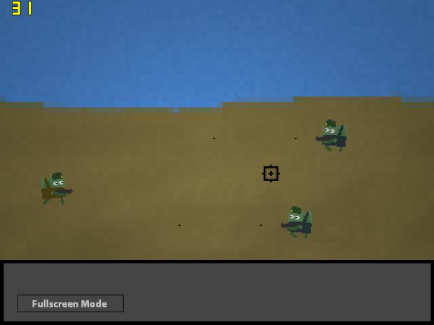 In Game Screenshot #1