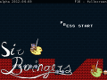 Sir Boingers and the Quest for Cupcakes