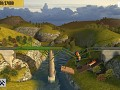 Screens Zimmer 9 angezeig: bridge construction game for pc