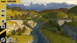 Bridge Constructor Screenshots