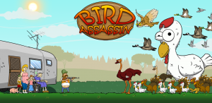 Bird Assassin - Promotional images