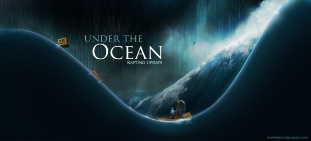 Under the Ocean Rafting Update