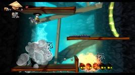 Wooden Sen'SeY - ingame screenshots