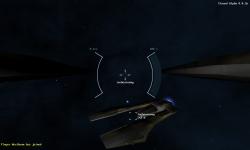 New ship & new HUD