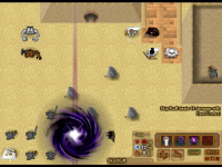 Telepath RPG: Servants of God Screenshots