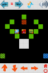 Puzzle WAM