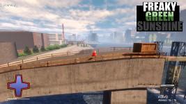 Bridge new