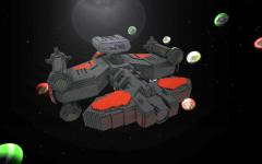 Player Ships #3: Battecruiser Operational