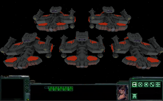 Player Ships #3: Battecruiser Operational