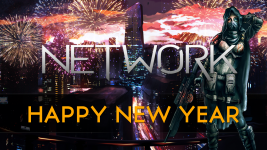 Network | New Year promo
