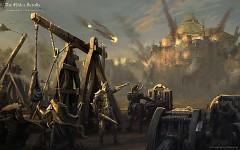 Cyrodiil Under Siege