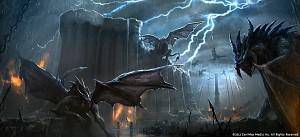 Daedric Titans