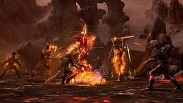 Flame Atronach