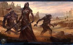 Daggerfall Covenant Wallpaper