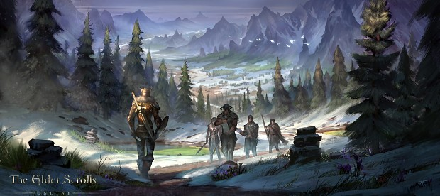 Eastmarch Concept Art