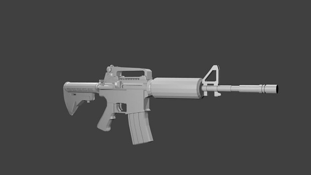 Our m16
