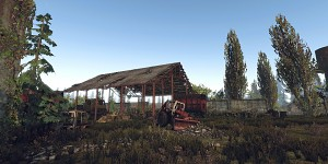 Survarium In-Game Screenshot