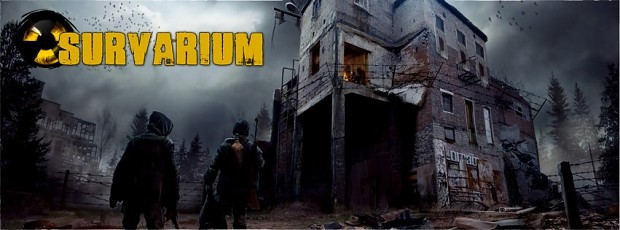 Survarium Concept Art