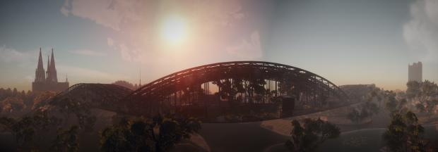 Survarium Panorama