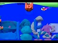 Aqua Rhapsody Gameplay video
