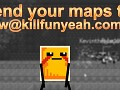 Send us your maps!