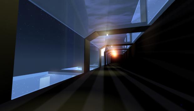 Hallway (updated)