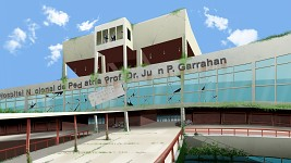 Garrahan Hospital