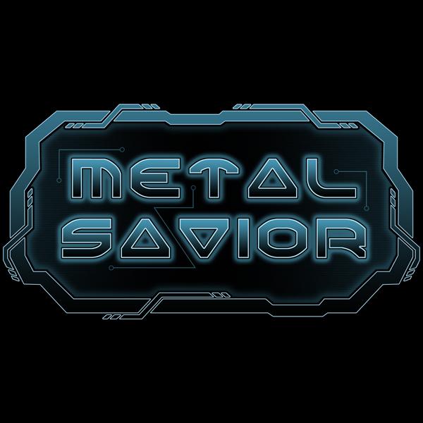 Metal Savior Logo
