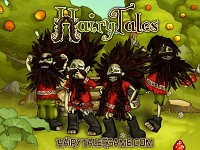 Hairy Tales - All together now!