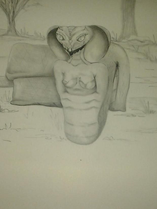 Coshebra concept art