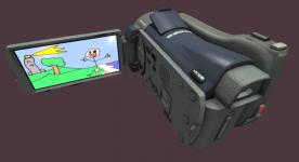 Teh Camera