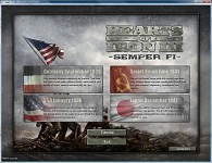 Semper Fi screenshots