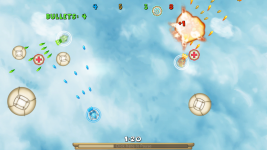 SPiN WARS screenshot
