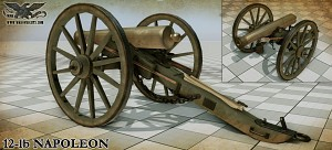 12lb Napoleon