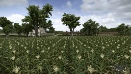 Mumma farm scene WIP 3