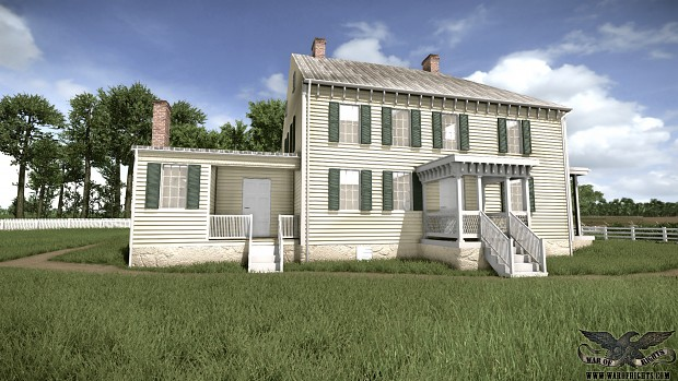 Mumma Farmhouse